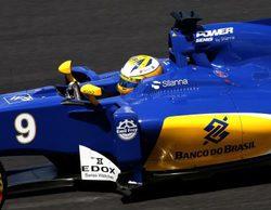 """Marcus Ericsson: """"Hemos hecho algunas pruebas aerodinámicas y ha ido bien"""""""