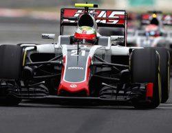 Haas acaba en Malasia con doble abandono por fallos mecánicos