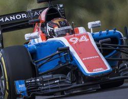 """Pascal Wehrlein: """"No hemos tenido el ritmo extra para empujar más"""""""