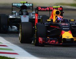 Red Bull y Mercedes no encuentran consenso para los test invernales de 2017