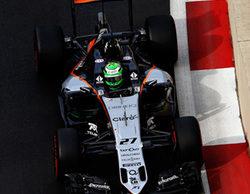 Force India niega los rumores que sitúan a Hülkenberg en Renault en 2017