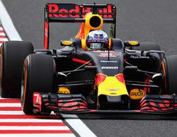 """Daniel Ricciardo: """"Podemos exprimir un poco más el coche mañana"""""""
