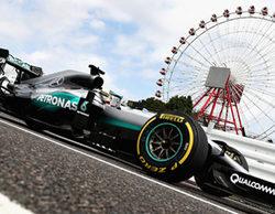 GP de Japón 2016: Clasificación en directo