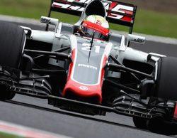 """Esteban Gutiérrez llega a Q3: """"Estoy muy contento por todo el equipo"""""""