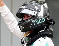 """Nico Rosberg: """"Lewis empujará duro, al igual que los Ferrari y los Red Bull"""""""