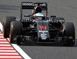 """Fernando Alonso: """"Atacaré en carrera, no tengo nada que perder"""""""