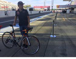 """Max Verstappen: """"Si salimos bien como en Malasia, podemos conseguir un buen resultado"""""""