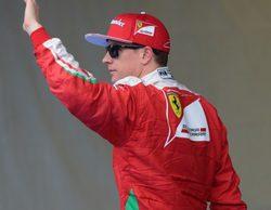 """Kimi Räikkönen: """"Tenemos velocidad y no va a desaparecer de forma repentina"""""""