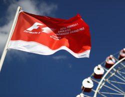 GP de Japón 2016: Carrera en directo