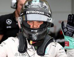 Nico Rosberg acaricia el título Mundial y se anota la victoria en el GP de Japón 2016