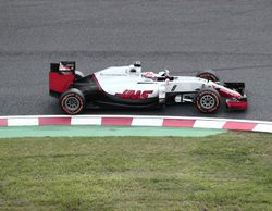 """Romain Grosjean: """"Soy optimista por el ritmo que hemos tenido en el coche"""""""