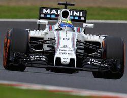 """Felipe Massa: """"Nos habría gustado terminar delante de Force India"""""""