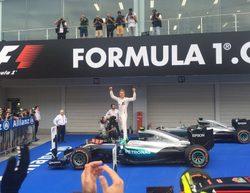 """Nico Rosberg: """"Soy consciente de mi ventaja, pero debo mantenerme concentrado"""""""