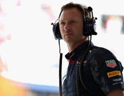 """Christian Horner: """"Sería más sensato hacer test en Baréin después de la carrera"""""""