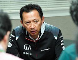 """Yusuke Hasegawa: """"La experiencia de Vandoorne le ayudará con Honda"""""""