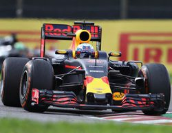"""Daniel Ricciardo: """"El circuito de Austin es único"""""""