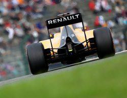 Renault Sport F1 se muestra muy optimista de cara a 2017