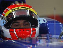 """Felipe Nasr se prepara para Austin: """"Queremos puntuar y repetir el resultado de 2015"""""""