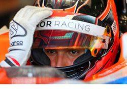 """Esteban Ocon: """"Al principio no fue fácil, pero estoy empezando a encontrar el ritmo"""""""