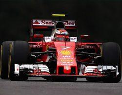 """Kimi Räikkönen: """"El de Austin es un buen circuito para hacer una carrera interesante"""""""