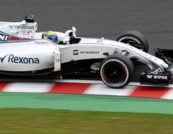 """Felipe Massa llega a Austin: """"Espero poder disfrutar de una gran carrera este año"""""""