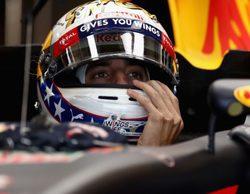 "Daniel Ricciardo: ""Parece que somos capaces de igualar a Mercedes"""