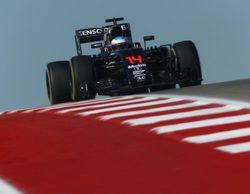 """Fernando Alonso: """"Ha sido un buen día en la oficina"""""""