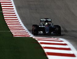 Lewis Hamilton se reencuentra con la pole en el GP de Estados Unidos 2016
