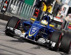 """Marcus Ericsson clasifica 16º en Austin: """"Estoy satisfecho con mi rendimiento"""""""