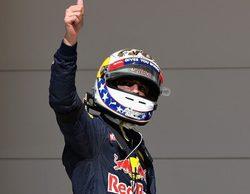 """Daniel Ricciardo: """"Estoy contento, era lo máximo que podíamos hacer"""""""