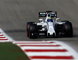 "Felipe Massa: ""Tuve muy mala suerte con el coche de seguridad virtual"""