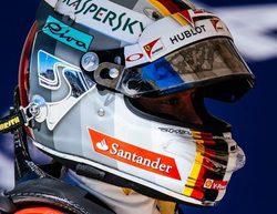 """Sebastian Vettel: """"Habría estado bien haber sumado puntos con ambos coches"""""""