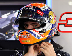 Max Verstappen, piloto del día del GP de Estados Unidos 2016