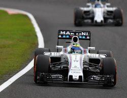 """Felipe Massa: """"Alonso tiene muy buenos amigos en los comisarios"""""""