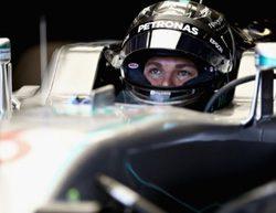 """Nico Rosberg quiere el título: """"Tengo que seguir trabajando e iré a por la victoria"""""""