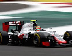 """Esteban Gutiérrez: """"El coche era difícil de pilotar y tenía poco agarre"""""""