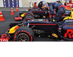 """Max Verstappen, muy cerca de Mercedes: """"Hemos tenido un buen coche todo el fin de semana"""""""