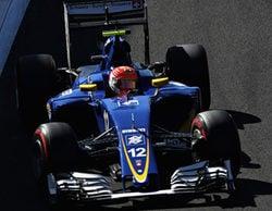 """Felipe Nasr: """"Estoy bastante seguro de que puedo recuperar algunas posiciones"""""""