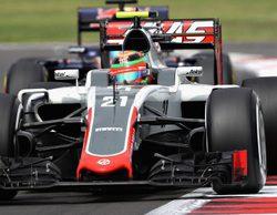 Esteban Gutiérrez podría acabar en Renault