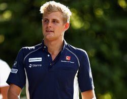 """Marcus Ericsson: """"Es muy probable que permanezca con Sauber F1 Team en 2017"""""""