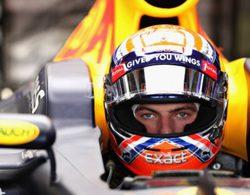 """Max Verstappen advierte: """"Yo respetaré las reglas si son las mismas para todos"""""""