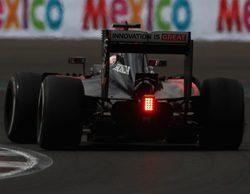 Honda Racing F1, a punto de sacar del horno la unidad de potencia de 2017