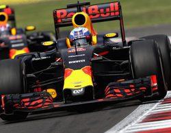 "Dietrich Mateschitz: ""Red Bull nunca pensó en abandonar la F1"""
