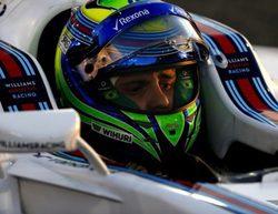 """Felipe Massa, última carrera en casa: """"Tengo ganas de disfrutar de cada vuelta"""""""