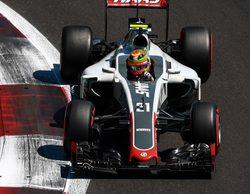 """Esteban Gutiérrez abandonará Haas en 2017: """"Tengo otras opciones en la F1"""""""