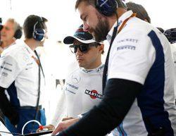 "Felipe Massa: ""Queremos seguir ahí arriba durante todo el fin de semana"""