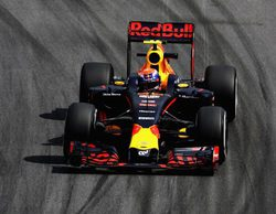 """Max Verstappen: """"Mercedes sigue estando lejos en mi opinión"""""""