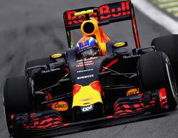 """Max Verstappen: """"Nuestro ritmo en tandas largas parece bueno"""""""