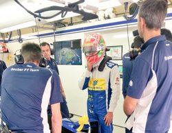 """Felipe Nasr, último en casa: """"Estoy muy decepcionado con este resultado"""""""