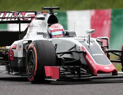 """Romain Grosjean: """"En Haas hemos logrado mejores resultados que Renault"""""""